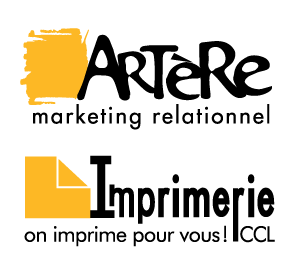 Artere marketing relationnel et imprimerie